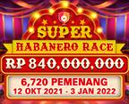 Habanero Race
