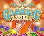 Classic Slot Scratch