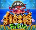 Fu Fish Jackpot