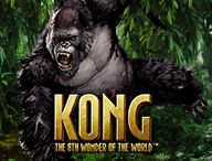 Kong The Eighth Wonder of The World