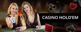 Casino HoldEm Vivogaming